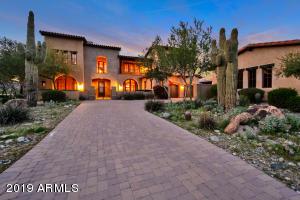 3756 N Wren Rock Court, Buckeye, AZ 85396