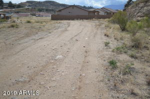 TBD N Pinaleno Pass Lot 154, Globe, AZ 85501
