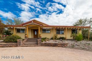 855 N 105TH Street, Mesa, AZ 85207