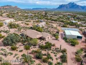 4173 N WOLVERINE PASS Road, Apache Junction, AZ 85119
