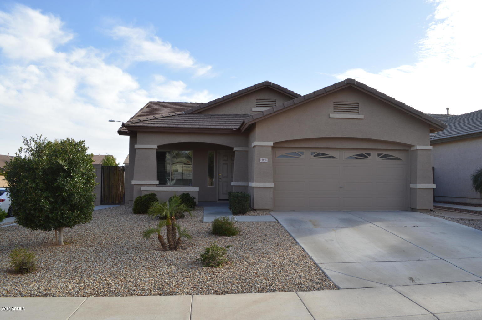 Photo of 14653 W MAUI Lane, Surprise, AZ 85379