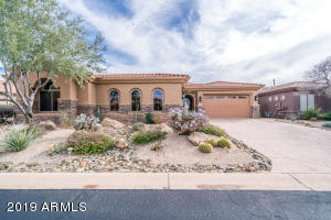9833 E PRESERVE Way, Scottsdale, AZ 85262
