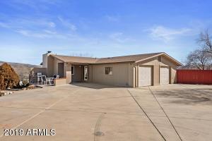 841 S MANZANITA Boulevard, Dewey, AZ 86327