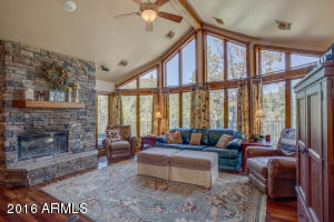 4364 N STRAWBERRY HOLLOW Drive, Pine, AZ 85544