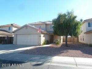 11525 W PARADISE Drive, El Mirage, AZ 85335
