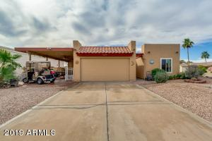 9217 E OLIVE Lane N, Sun Lakes, AZ 85248