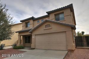 25163 W FREMONT Drive, Buckeye, AZ 85326