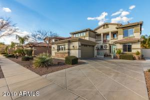 18460 E CELTIC MANOR Drive, Queen Creek, AZ 85142