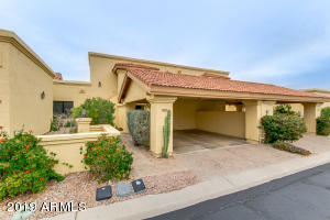 16734 E GUNSIGHT Drive, 207, Fountain Hills, AZ 85268