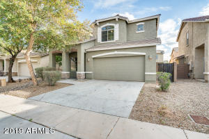 17583 W WOODROW Lane, Surprise, AZ 85388