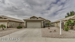 1424 S HARRINGTON Street, Gilbert, AZ 85233