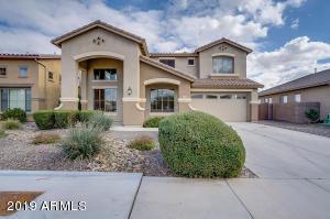 5523 S ROANOKE Street, Gilbert, AZ 85298