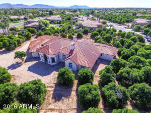 Property for sale at 1433 N Val Vista Drive, Mesa,  Arizona 85213