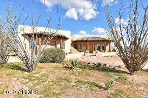 17440 E LONE MOUNTAIN Road, Rio Verde, AZ 85263