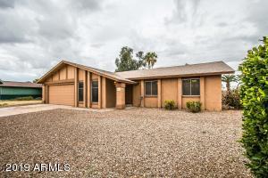 612 W GARY Drive, Chandler, AZ 85225