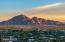 Amazing panoramic view of Camelback