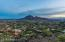 Zoomed out view of Camelback Mountain