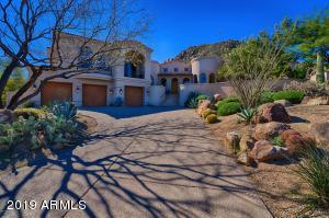 11305 E TROON MOUNTAIN Drive