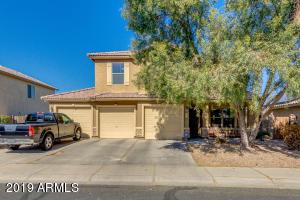 25230 W CLANTON Avenue, Buckeye, AZ 85326