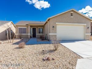 4441 N CHADDS FORD Road, Prescott Valley, AZ 86314