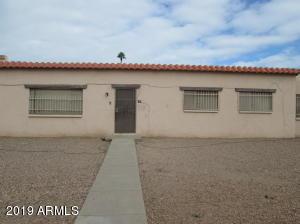 4625 W THOMAS Road, 109, Phoenix, AZ 85031