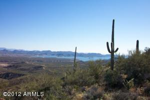 0 N Columbia Mine Trl Road Lot 63, Morristown, AZ 85342