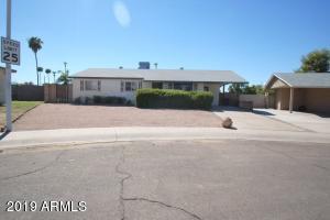 3526 S SHAFER Drive, Tempe, AZ 85282