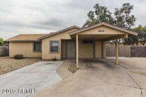 9313 W MESCAL Street, Peoria, AZ 85345