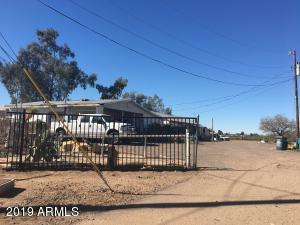 4010 S 15TH Street Lot 34, Phoenix, AZ 85040