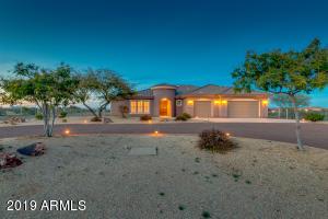 25234 W BLUE SKY Drive, Wittmann, AZ 85361