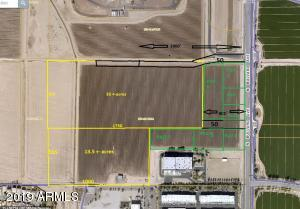 700 N BULLARD Avenue Lot 1, Goodyear, AZ 85338