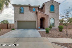 4805 W DONNER Drive, Laveen, AZ 85339
