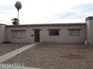 4625 W THOMAS Road, 52, Phoenix, AZ 85031