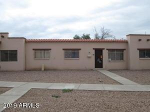 4625 W THOMAS Road, 113, Phoenix, AZ 85031