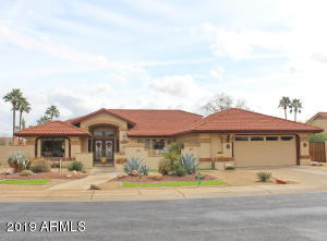 13535 W GREENVIEW Drive, Sun City West, AZ 85375