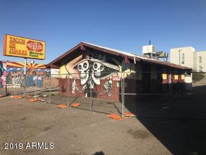 1017 N 7TH Street, Phoenix, AZ 85006