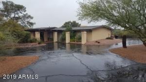 12524 E Saddlehorn Trail