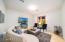 Living Room Opposite Office