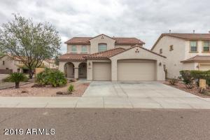 5113 W SWAYBACK Pass, Phoenix, AZ 85083
