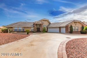 7305 W COUNTRY GABLES Drive, Peoria, AZ 85381