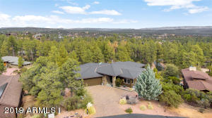 Property for sale at 2213 E Grapevine Drive, Payson,  Arizona 85541