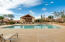 Relax at the community pool and mingle with your neighbors!