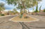 Community Curb appeal as you drive up to private gates and warm community feel...