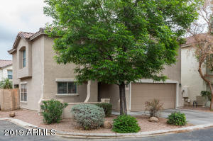 1266 E CLIFTON Avenue, Gilbert, AZ 85295