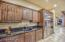Attention to detail with two-tone countertops