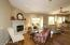 Get cozy in front of this gorgeous fireplace in the open and bright spacious great room!