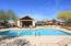 An immaculate community pool--no upkeep on your part! Enjoy!
