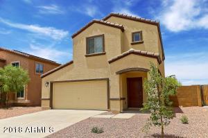 8643 S 253RD Avenue, Buckeye, AZ 85326