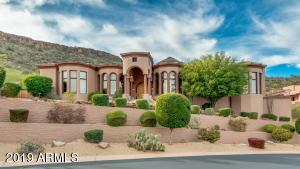 9220 N FLYING BUTTE, Fountain Hills, AZ 85268
