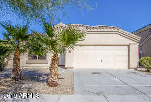 2222 W BROADWAY Avenue, Coolidge, AZ 85128